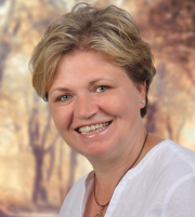 Gisela Hochhaus, Büroleitung Burghaun
